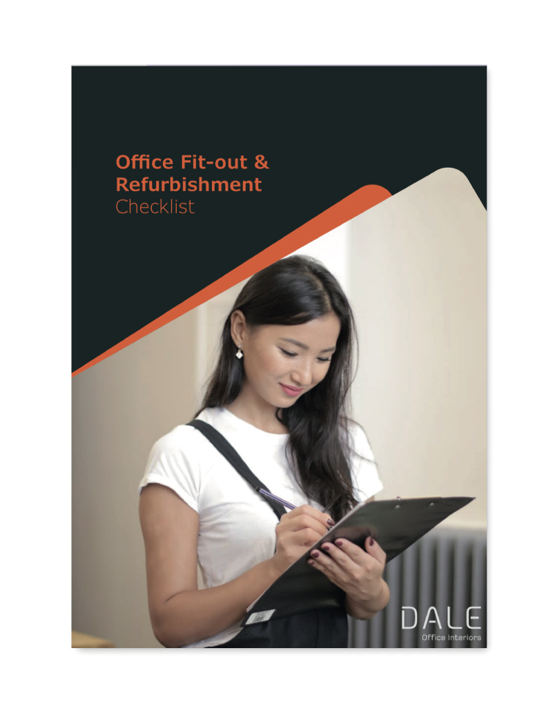 Office-Fit-out-and-Refurbishment-Checklist-Download---Dale-Office-Interiors